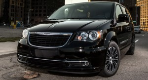 2013 Chrysler Town and Country Kenosha